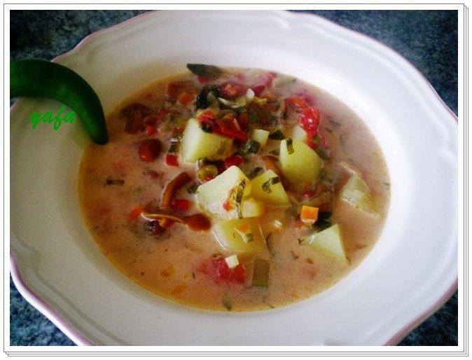 Supe ciorbe cuisine et plaisir for Cuisine plaisir