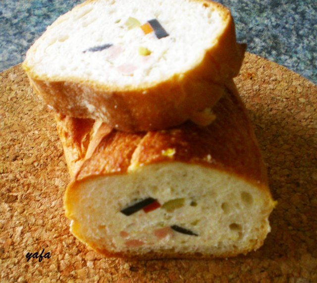 Painica umpluta cuisine et plaisir for Cuisine plaisir